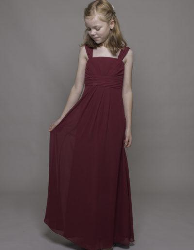 Junior Emma Dress