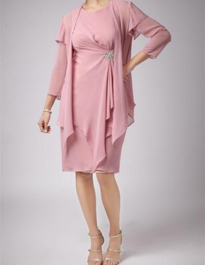 Rose Suit