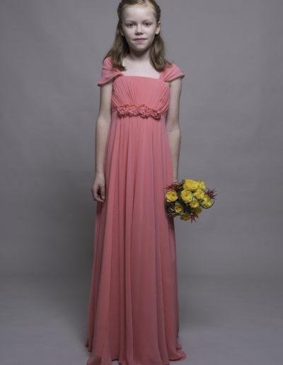 Junior Faye Dress