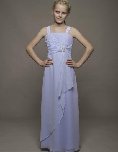 Junior Jackie Dress