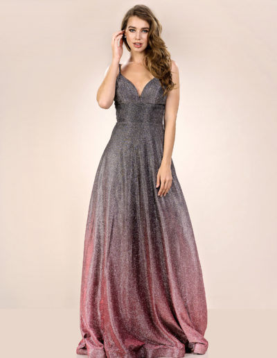 0496 Christian Koehlert Prom dress