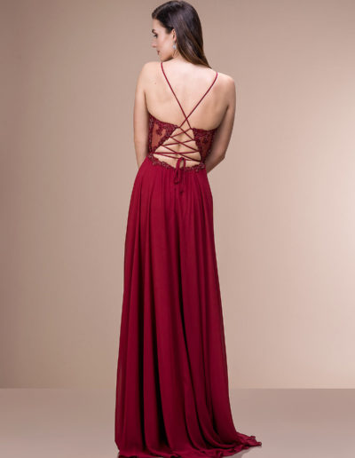 0498 Christian Koehlert Prom dress