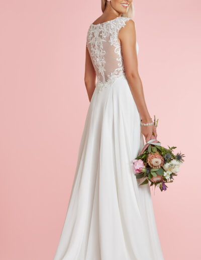 Georgie Gown from Tiffany's Bridal