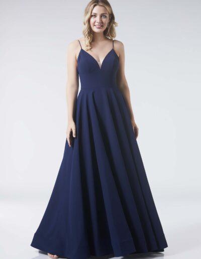 BELLA TIFFANYS PROM DRESS