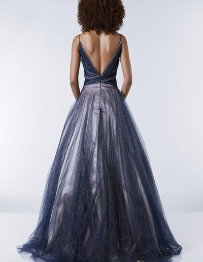 Prom dress tulle ballgown