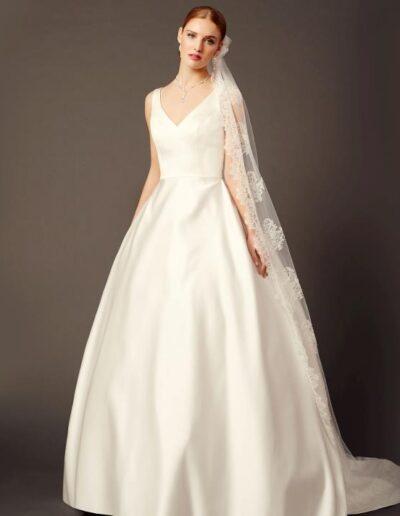 sale bridal dress