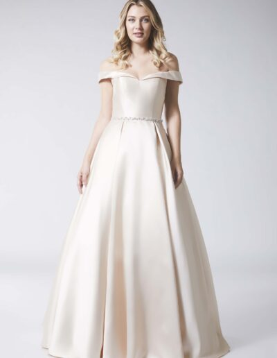 Ball gown Prom dress Taunton